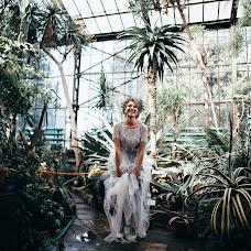 Wedding photographer Ruslan Mashanov (ruslanmashanov). Photo of 04.10.2017