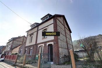maison à Notre-Dame-de-Bondeville (76)