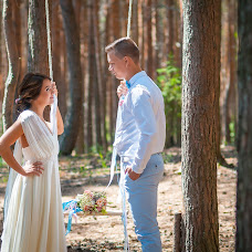 Wedding photographer Aleksey Tereschenko (Aleksvasilev). Photo of 31.07.2016