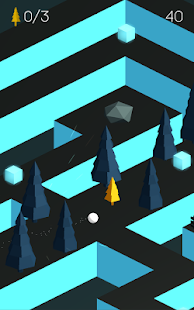 Oliway: Labyrinths Free- screenshot thumbnail