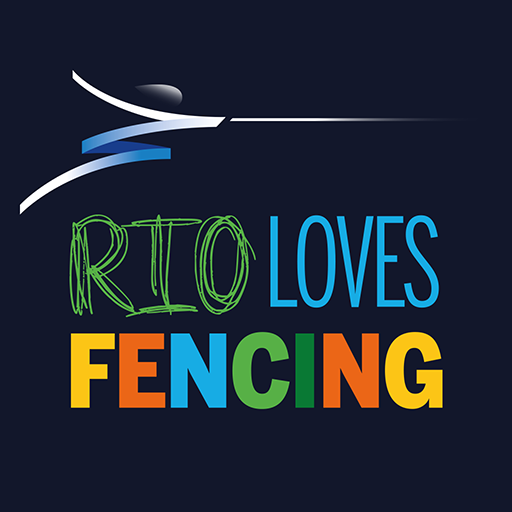 RIO loves Fencing 運動 App LOGO-APP開箱王
