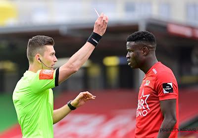 """Oostende heeft grote personeelsproblemen na verlies tegen Waasland-Beveren: """"Dat was absoluut dom van hem"""""""