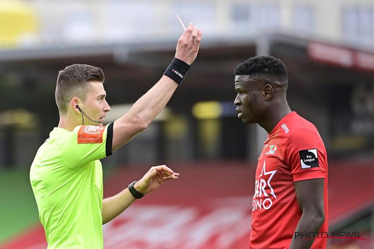 """Ostende a de gros soucis avant le sprint final : """"C'était idiot de leur part, mais je trouverai une solution"""""""