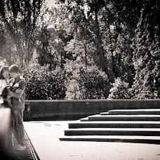 Wedding photographer Svetlana Fil (photokaplya). Photo of 07.11.2012