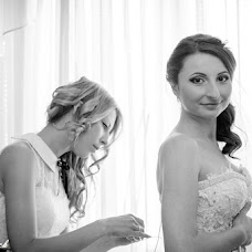 Wedding photographer Darya Kulinich (dariakulinich). Photo of 18.09.2015