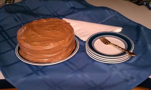 Chocolate Lover's Chocolate Cake Recipe