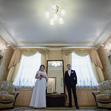Wedding photographer Pavel Offenberg (RAUB). Photo of 15.10.2015