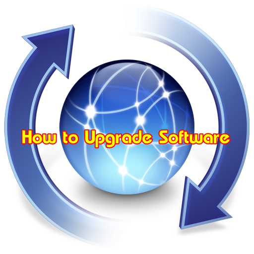 How to Upgrade Software Guide
