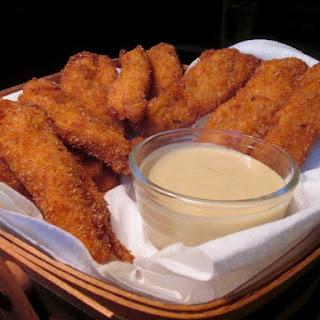 Planet Hollywood Chicken Crunch