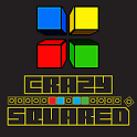 Crazy Squared - Free Version icon