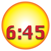 Sunrise Sunset Calculator