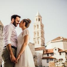 Wedding photographer Bojan Redzepovic (redzepovic). Photo of 10.07.2019