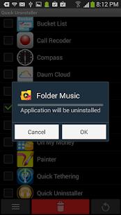 App App Uninstaller APK for Windows Phone