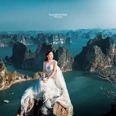 Wedding photographer Lâm Hoàng thiên (hoangthienlam). Photo of 14.02.2017