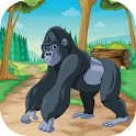 Talking Gorilla icon
