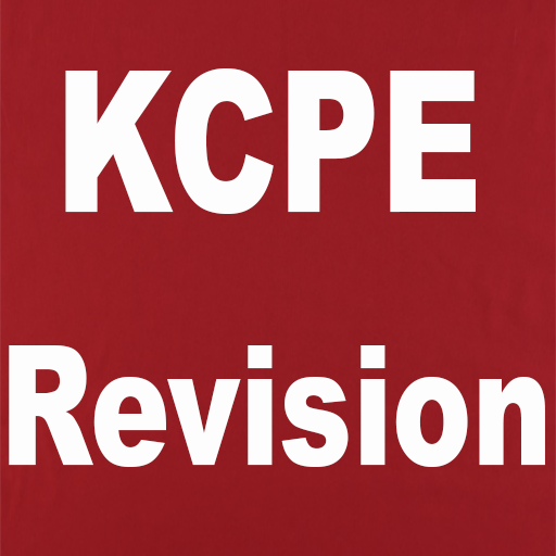 KCPE Revision - Apps on Google Play