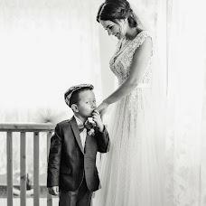 Wedding photographer Andrei Chirvas (andreichirvas). Photo of 26.10.2017