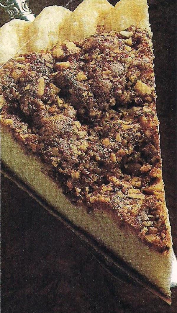 Colonial Innkeepers Pie Recipe