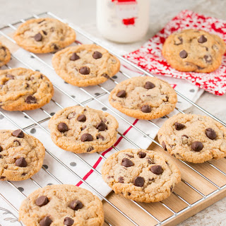 Reduced Sugar Chocolate Chip Cookies Recipes