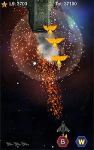 Galactus Space Shooter v1.6