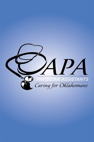 OAPA EVENTS
