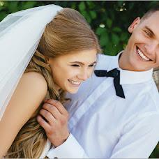 Wedding photographer Taras Shtogrin (TMSch). Photo of 06.09.2016