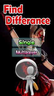 Hry Rozdíly v obrazech