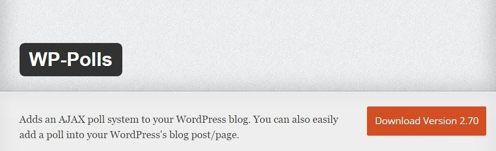 10 Plugins WordPress