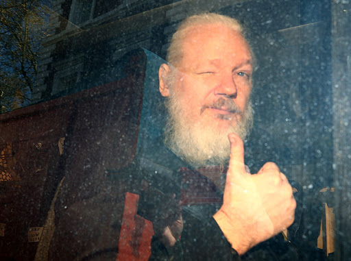 UN warns of possible torture if Assange is extradited to US
