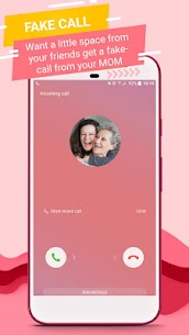 Fake call, Fake caller id, GF fake call App Download For Android 5