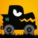 Labo Halloween Car(6+) icon