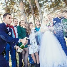 Wedding photographer Leonid Ermolovich (fotoermolovich). Photo of 13.10.2015