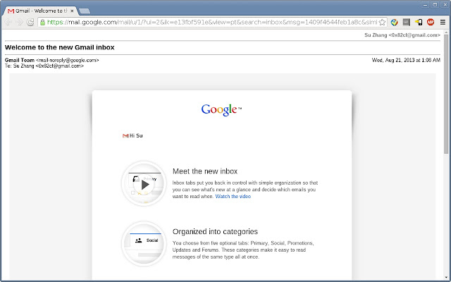 print email without logo chrome web store