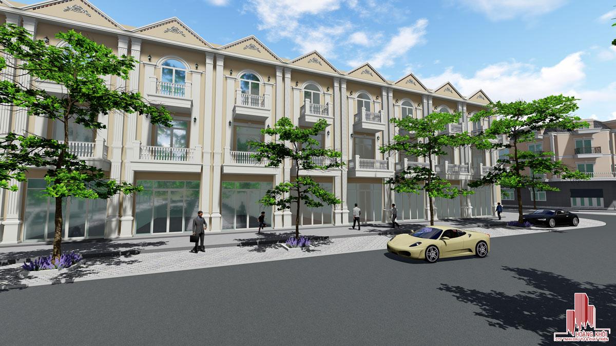 Dự án nhà ở vietsing phú chánh đang là dự án hot tại thị trường bất động sản Bình Dương