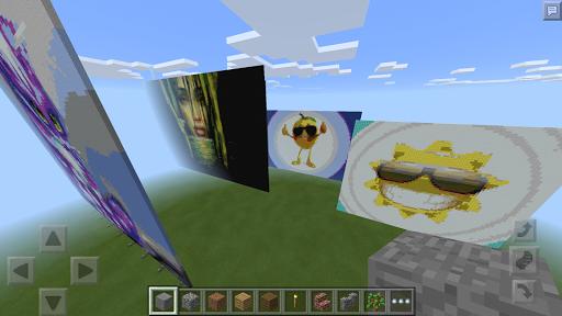 Pixelart builder for Minecraft 3.2 screenshots 10
