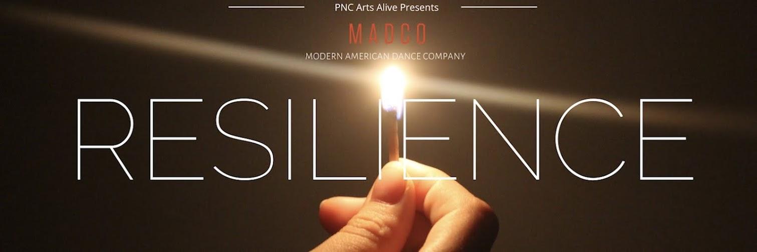 Modern American Dance Company Presents: Resilience