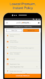 Policyensure – Insurance Agent Business App Download For Android 2