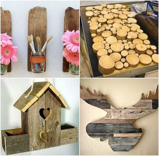 無料生活AppのDIY木材工芸プロジェクト 記事Game