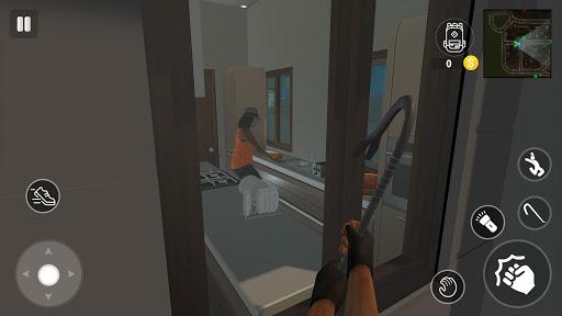 Heist Thief Robbery - Sneak Simulator 7.7 Screenshots 7