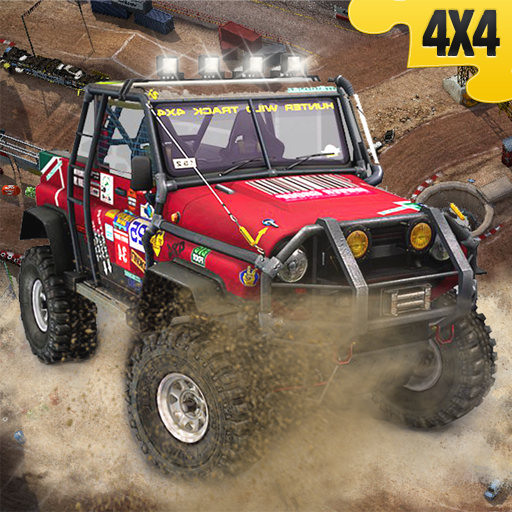 4x4 Extreme Offroad Racing Legend