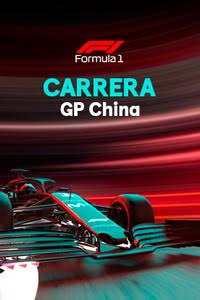 Mundial de Fórmula 1. GP de China: Carrera