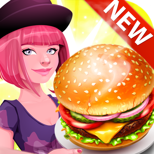Cooking Games Chef Restaurant: Burger Rescue Cook file APK for Gaming PC/PS3/PS4 Smart TV