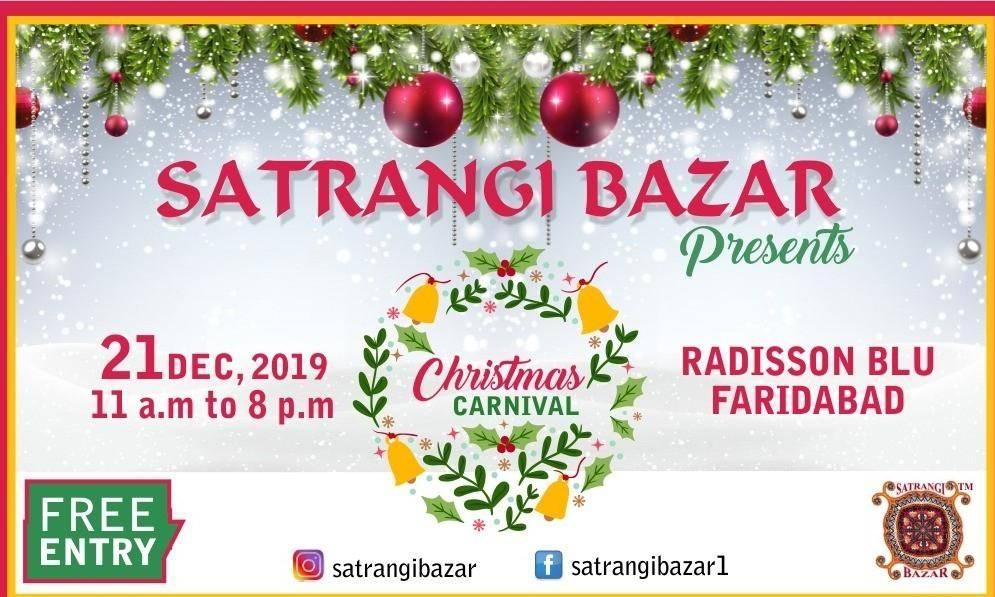 christmas-events-in-delhi-ncr-_Satrangi_Bazaar_Radisson_Blu