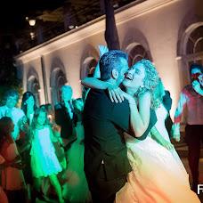 Fotografo di matrimoni Romina Costantino (costantino). Foto del 11.12.2016