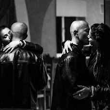 Wedding photographer Andrey Vatrich (andwatt). Photo of 07.09.2017