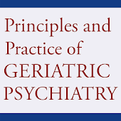 Princi Geriatric Psychiatry, 3