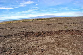 Photo: distese di lava