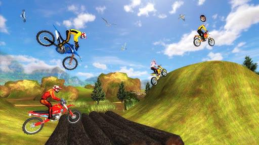 Motocross Racing  astuce 2