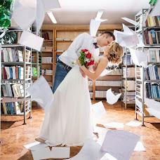 Wedding photographer Aleksey Pastukhov (pastukhov). Photo of 25.07.2018