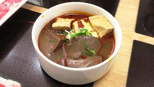 光苑koen 鍋物料理
